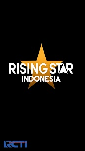 Rising Star Indonesia- screenshot thumbnail