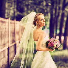 Wedding photographer Andrey Dragomareckiy (Berserk). Photo of 12.01.2013