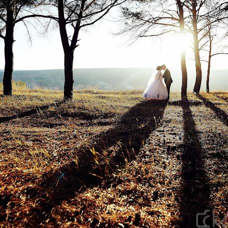 Wedding photographer Nicolai Buruiana (kolya53). Photo of 15.02.2018