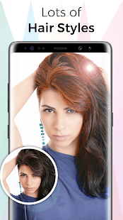 Hair Style Changer App For Women Android Apps On Google Play - Hair style changer app for android