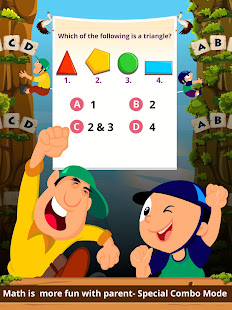 Math game for kids Mathaly app – Apps bei Google Play