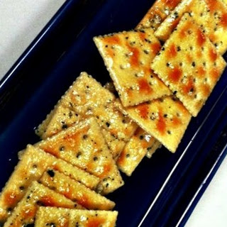 Saltine Crackers Recipes