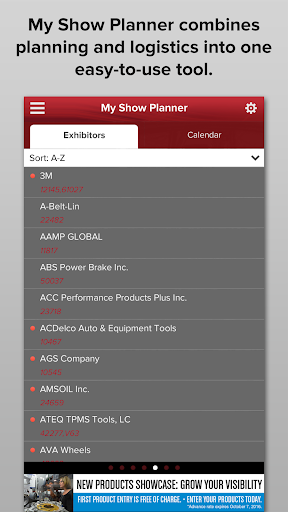 玩免費書籍APP|下載2016 SEMA Show app不用錢|硬是要APP