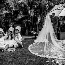 Fotógrafo de bodas Elena Flexas (Flexas). Foto del 03.02.2019