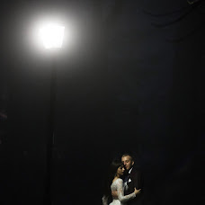 Wedding photographer Nika Nikonenko (NIKA444). Photo of 29.10.2017