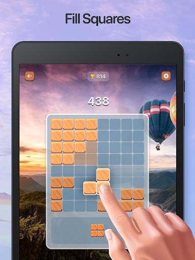 Combo Blocks - Classic Block Puzzle Game  screenshots 8