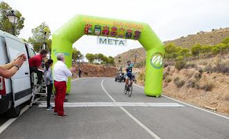 Clásica Ciclista Máster del Bajo Andarax