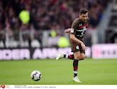 """Cenk Şahin (Sankt Pauli) a été officiellement """"libéré de ses obligations de s'entraîner et de jouer"""""""