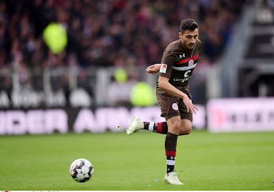 """Un club allemand """"libère"""" un joueur suite à son soutien affiché à l'offensive turque en Syrie"""