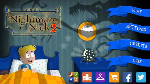 Nightmare Nick 2
