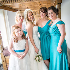 Wedding photographer Ash Wignall (ashwignall). Photo of 16.06.2015