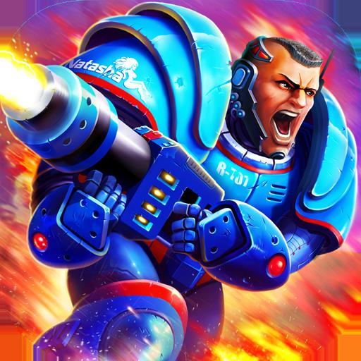 Galaxy Heroes: Space Wars