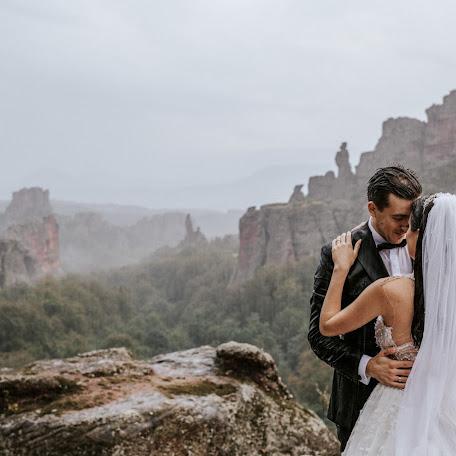 Wedding photographer Ninoslav Stojanovic (ninoslav). Photo of 05.01.2019