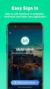 Mundhana - náhled