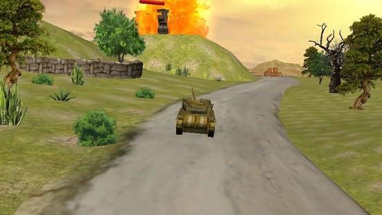 War-Tank-Rivals 6