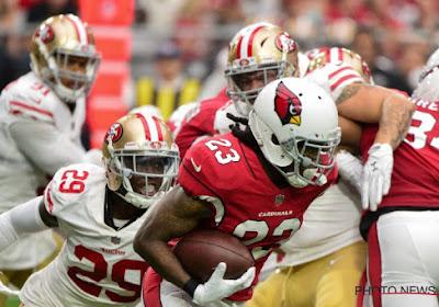 NFL : Retraite de Chris Johnson
