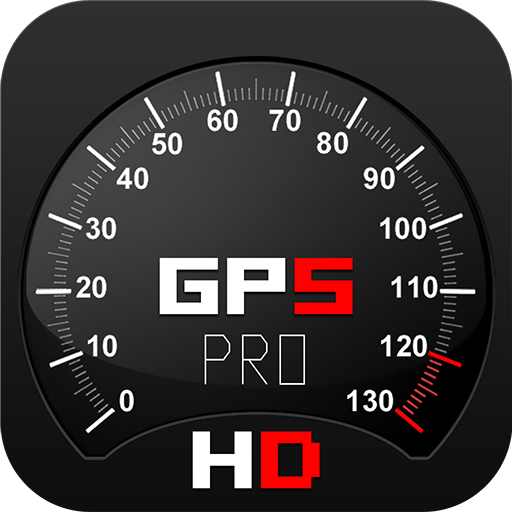 Speedometer GPS HD Pro Apps for Android