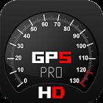 Speedometer GPS HD Pro Icon