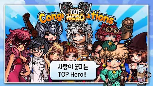 Top Hero apklade screenshots 1