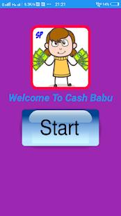 cash babu - náhled