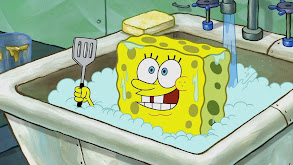 The Incredible Shrinking Sponge; Sportz? thumbnail