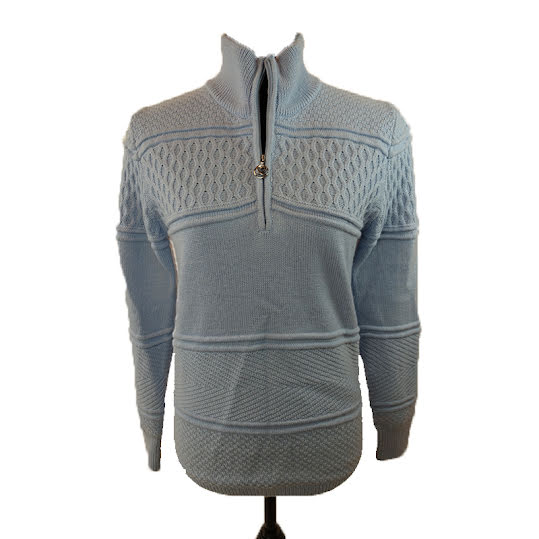 Daily Sports Gabby Pullover Lined Dove