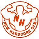 New Hardcore Gym, Dange Chowk, Pune logo