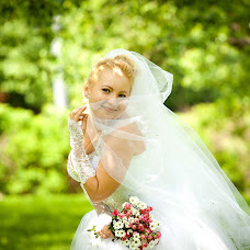 Wedding photographer Natalya Cukanova (natalisi). Photo of 23.04.2014