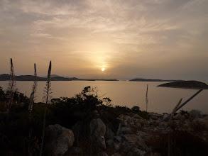 Photo: Sunset Iraklia