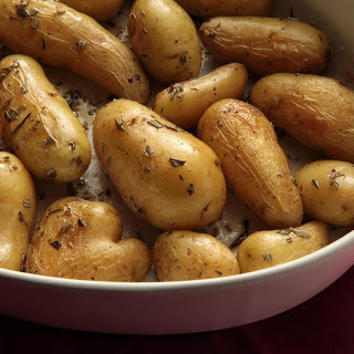 Fingerling Potatoes Recipes