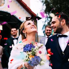 Wedding photographer Mihai Chiorean (MihaiChiorean). Photo of 28.11.2018