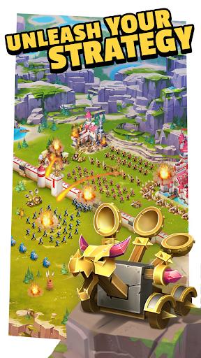 Empire: Age of Knights screenshots 2