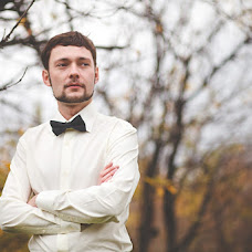 Wedding photographer Aleksandr Kachmala (Kachinsky). Photo of 30.12.2012