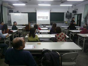 Photo: 20110314日語話苗栗-初級002