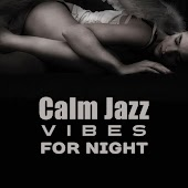 Calm Jazz Vibes for Night
