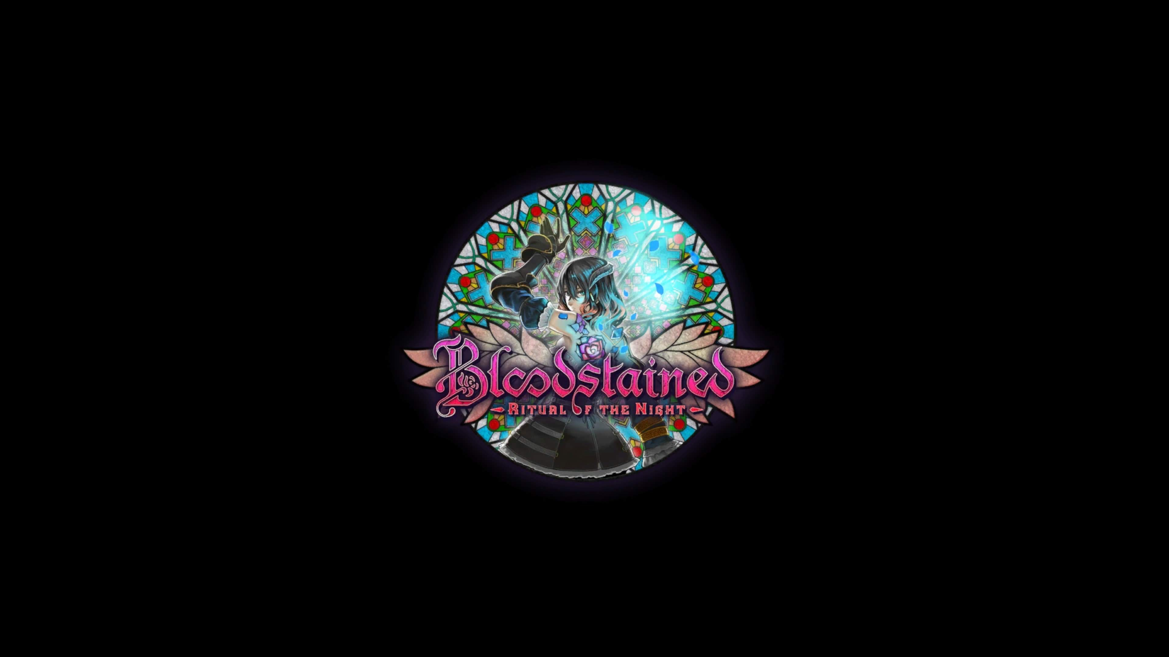 Steam – Bloodstained: Ritual of the Night その6 灼岩炎窟 到達まで