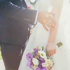 Wedding photographer Artem Grishko (artemgrishko). Photo of 10.02.2017