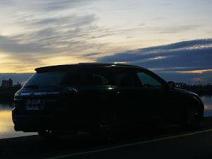 レガシィツーリングワゴン BP5 GT specB(E)のカスタム事例画像 TーYAMAMOTΘさんの2018年12月12日12:02の投稿