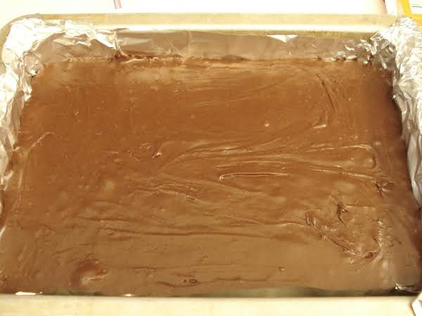 Velvetta Chocolate Fudge Recipe