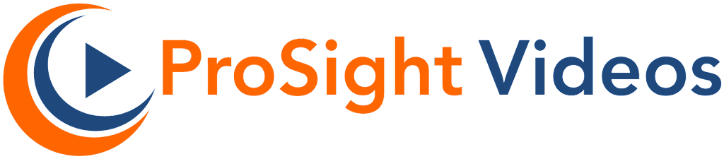 ProSight Videos logo