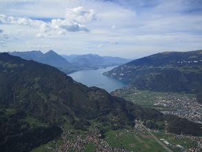 Photo: West Lake at Interlaken