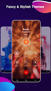 Caller Theme – Call Screen Theme, LED, Caller ID App Download For Android 1