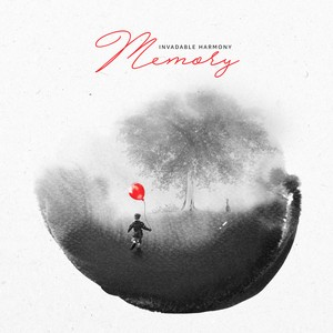 Cover Art for song Memory