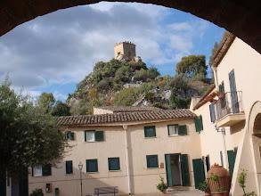 Photo: Hôtel Torre Artale, Trabia