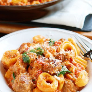 Italian Sausage Entree Recipes
