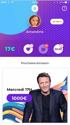 We Love Quiz - Live quiz show Android App Screenshot
