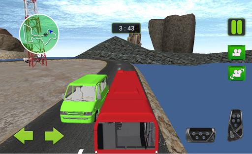 Tourist Bus 1.6 screenshots 15