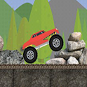 Monster Truck Game Car Game - Truck Driving 2020 icon