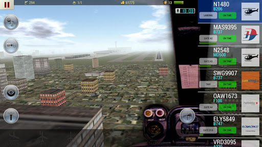 Unmatched Air Traffic Control 5.0.4 screenshots 21