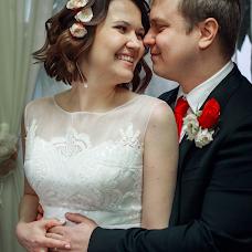 Wedding photographer Viktoriya Krauze (Krauze). Photo of 09.07.2018